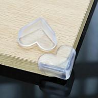 Bộ 4 miếng bọc cạnh bàn silicon thumbnail