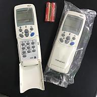 Điều khiển Remote dành cho điều hòa LG 6 nút cài đặt thumbnail