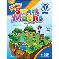 i-Learn Smart Maths Grade 1 Student s Book Part 2 (ENG-VN) thumbnail