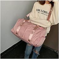 Túi xách du lịch đa năng (tặng kèm 1 sản phẩm ngẫu nhiên) thumbnail