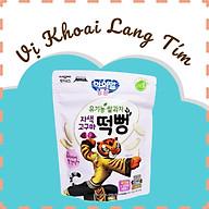 Bánh ăn dặm - Bánh gạo Ayimeal Yum Yum Colorstrum vị khoai lang tím (30g) thumbnail