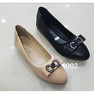 giày búp bê xẹp - giày công sở thumbnail