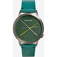 Đồng hồ thời trang unisex Erik Von Sant 003.007.B thumbnail