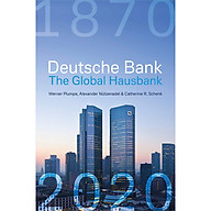 Deutsche Bank The Global Hausbank thumbnail