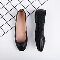 Giày búp bê nữ Zelda Star basic đế bệt - BB013820 thumbnail