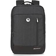 Balo Laptop Mikkor The Ralph Backpack (40 x 26 cm) thumbnail
