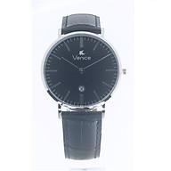 Đồng hồ đeo tay Nam hiệu Venice C2360SGDCGRB thumbnail