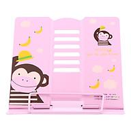 Giá Kẹp Sách, Đỡ Sách, Đọc Sách Chống Cận - Monkey thumbnail