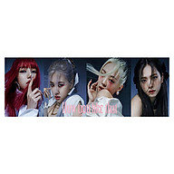 Banner Blackpink How you like that thumbnail