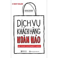 Dịch Vụ Chăm Sóc Khách Hàng Hoàn Hảo thumbnail