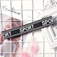 Băng đô thời trang nam nữ thể thao hay dạo phố TB37 thumbnail