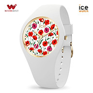 Đồng hồ Nữ Ice-Watch dây silicone 016665 thumbnail