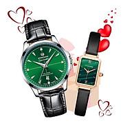 Đồng hồ đôi nam nữ tình yêu valentine PAGINI cao cấp - Qùa tặng valentine cho bạn gái vô cùng ý nghĩa thumbnail