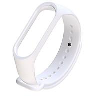 Dây đeo Xiaomi Mi Band 6 với màng bảo vệ miễn phí 2 thumbnail