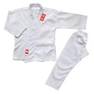 Võ Phục Karatedo Tân Việt Đỏ Xuất Khẩu DPVTVPKATVD - Trắng thumbnail