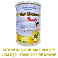 SỮA NON NATRUMAX BEAUTY 800G Dành Cho Phụ Nữ Trên 15 Tuổi thumbnail