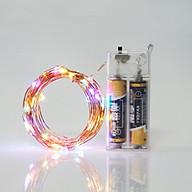 Dây Đèn Đom Đóm Chipsbling Fairy Light Dùng Pin thumbnail