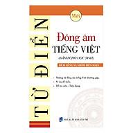 Từ Điển Đồng Âm Tiếng Việt (Dành Cho Học Sinh) thumbnail