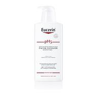 Sữa Rửa Mặt Eucerin PH5 Facial Cleanser Da Nhạy Cảm (400ml) thumbnail