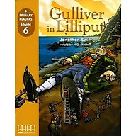 MM Publications Gulliver In Lilliput (Without Cd-Rom) - British Edition thumbnail