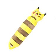 Gối ôm cho bé Pipobun - Pikachu Nâu (60cm) thumbnail