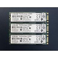 Ổ Cứng SSD M2 Sata Lite On 128GB - Hàng Chính Hãng thumbnail