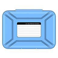 Hộp Bảo Vệ Ổ Cứng Tiện Lợi PP EVA (35 inch) thumbnail