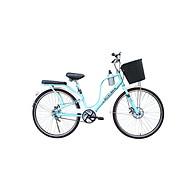 Xe đạp thời trang Smnbike QD26-01 Đề thumbnail