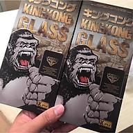 Dán cường lực king kong dành cho ip x xsm 11 12 mini 12 pro 12pro max chuẩn chính hãng thumbnail