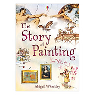 Usborne The Story of Painting thumbnail