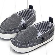 Giày tập đi slip on thumbnail
