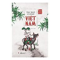 Tục Ngữ Ca Dao Việt Nam thumbnail