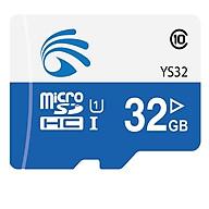 Thẻ nhớ Yoosee 32GB chuyên dụng cho camera Hàng nhập khẩu thumbnail