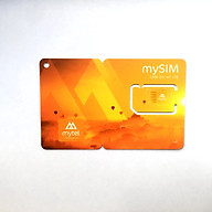 Sim 4G Myanmar 15 ngày, 3GB Data tốc độ cao, Có thoại thumbnail