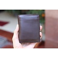 Ví Nam Nữ Mini Da Bò thumbnail