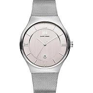 Đồng hồ Nam Danish Design dây thép không gỉ 40mm - IQ62Q1240 thumbnail