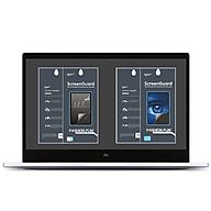 Dán Màn Hình Dành Cho MacBook Air 13 GOR Trong Suốt (Đời 2009 Đến 2017) - Hàng Nhập Khẩu thumbnail