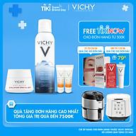 Bộ sản phẩm cấp ẩm và bảo vệ da dành cho ban ngày Vichy Mineralizing Water thumbnail