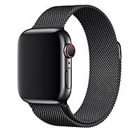 Dây đeo cho Apple Watch Milanese Loop Size màn hình 38mm và 40mm - Mọi series thumbnail