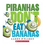 Piranhas Don T Eat Bananas thumbnail