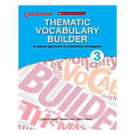 Thematic Vocabulary Builder 3 thumbnail