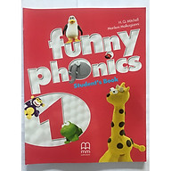 Funny Phonics 1 (Student s Book) thumbnail