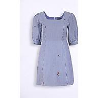 Đầm Vải Sọc Thêu TL 919 Sea Collection thumbnail