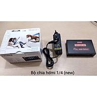 Bộ chia HDMI 1-4 thumbnail