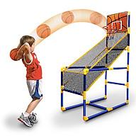 Bộ đồ chơi bóng rổ cho bé, đồ chơi bóng rổ cho bé PR005 thumbnail