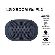 Loa Bluetooth LG XBOOMGo PL2 (5W) - Hàng chính hãng thumbnail