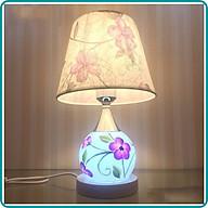 Đèn Ngủ Để Bàn Trang Trí Sang Trọng YN373 thumbnail