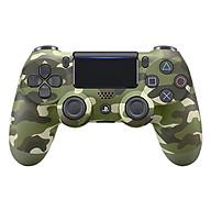 Tay Cầm PlayStation PS4 Sony Dualshock 4 (Màu Camo) - Hàng Chính Hãng thumbnail