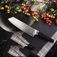 DAO BẾP NHẬT BẢN KITCHEN KNIFE MÃ GDT133 thumbnail