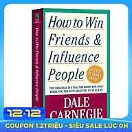 How To Win Friends And Influence People - Đắc Nhân Tâm thumbnail